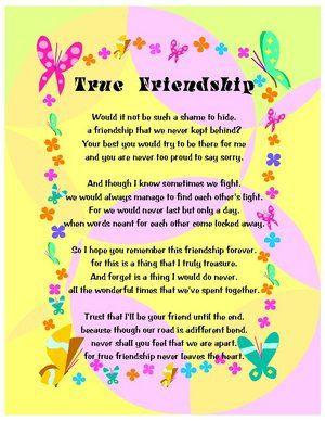 Laughing, Best Friends Poems, True Friendships, Cry True, Best Friend ...