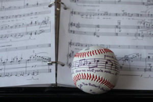 concert inspired by the career of Mike Piazza the star Mets catcher