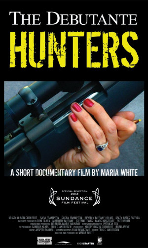 Women Hunting Quotes The debutante hunters, women