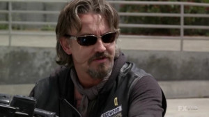 Favorite Sons of Anarchy Characters!