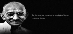 Few wonderful inspiring quotes of all time by 5 great personalities