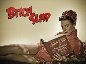 ... bitch slap wallpaper 10014537 size 1280x1024 more bitch slap wallpaper
