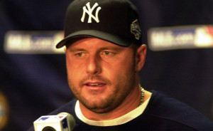 Roger Clemens Pictures