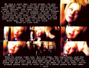 Top 20 Peyton Sawyer Quotes | #6