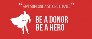 Organ Donation Posters