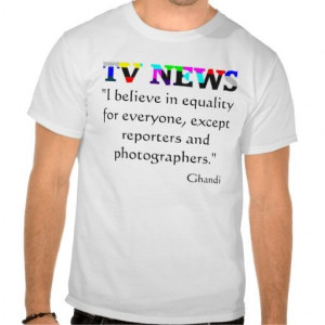 Ghandi Quote T Shirts