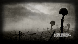 war guns quotes helmets poetry siegfried sassoon 1920x1080 wallpaper ...