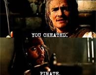 Funny Captain Jack Sparrow Quotes - Haha