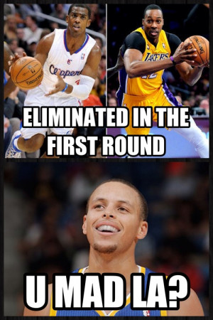 nba memes submission stephen curry golden state warriors dwight howard