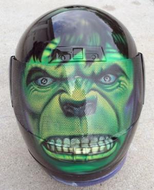 Funny Helmets