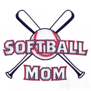 Softball Mom Sayings Softball mom