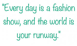 ... 2012 laura art fashion quote 0 comment fashion quote tweet Wallpaper