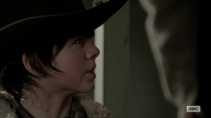 Chandler Riggs Quotes