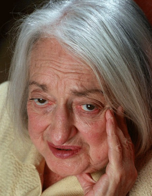 Betty Friedan (1921-2006) was an American writer, activist, and ...