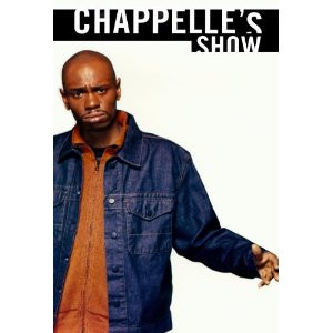 Dave Chapelle Prince Charlie