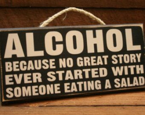 Art Decor, Funny Painting, Camps Signs, Alcohol Signs, Funny Camps ...
