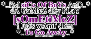 Ghetto Girl Quotes Izquotes Quote