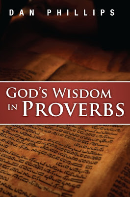 God's Wisdom in Proverbs now available for pre-order