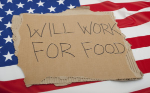 Another state tightens food stamp eligibility by requiring recipients ...
