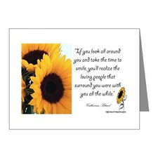 Sister Quotes Thank You Cards & Note Cards