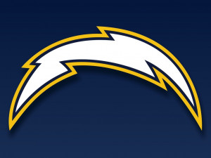 all bout da chargers nigga Image