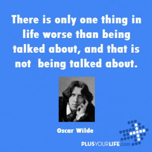 Top 10 Best Oscar Wilde Quotes