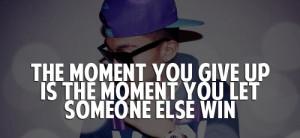 quotes, sayings, wiz khalifa, about life, moment | Inspirational ...