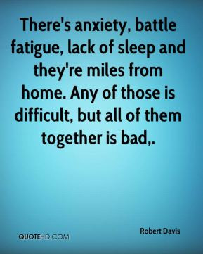 Lack Of Sleep Quotes Funny