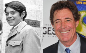 Brady Bunch Star Barry Williams Turns 59: See the Brady Cast Then and ...