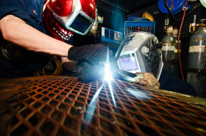 Metal Fabrication & Welding – What We Do