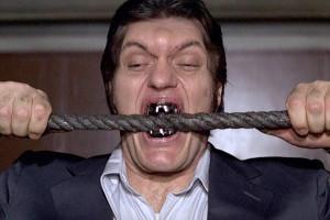 ... que me amó (de 1979 y 1977, ambas interpretadas por Roger Moore