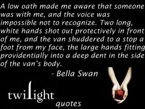 Twilight quotes 41-60 - twilight-series Fan Art