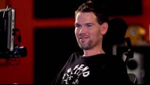 Steve Gleason Interviews Pearl Jam, Talks ALS & Fatherhood