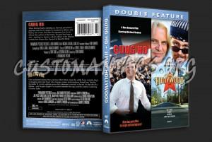 Gung Ho / Jimmy Hollywood dvd cover