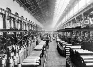 production company lancashire