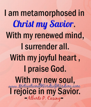 Wisdom Of God Quotes Surrender quotes