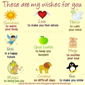 good luck, horseshoe, wishing well, lucky butterfly, lucky fairy, 4 ...