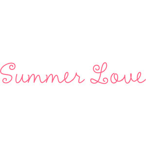 summer love quote by ~rena;;♥