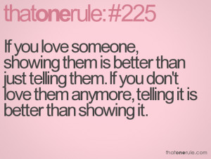 Funny I Dont Love You Anymore Quotes