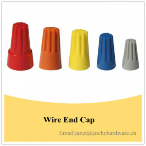 Wire End Caps