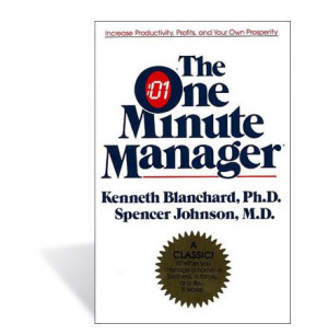 13. The One-Minute Manager