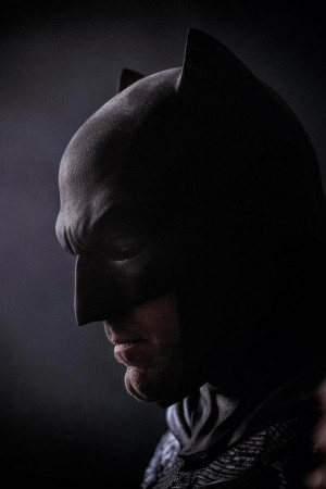 Ben Affleck on the Reaction to His Casting in BATMAN V SUPERMAN: DAWN ...