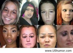 hate girls eyebrows US Humor - Funny pictures, Quotes, Pics, Photos ...