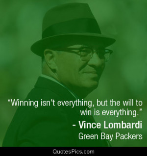 winning is not everything essay Winning is not everything, participation matters it is not necessary that every time the winner alone gets it is not always winning which is important in.