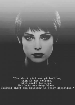 Alice Cullen alice cullen/breaking dawn