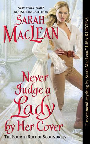 "Start by marking ""Never Judge a Lady by Her Cover (The Rules of ..."