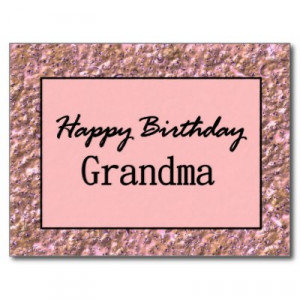 happy birthday quotes in spanish for grandma