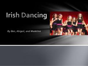Irish Dancing Quotes Irish dancing