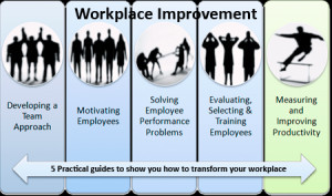 Workplace improvement guides