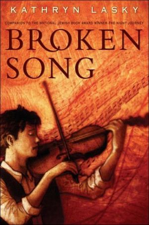 "Start by marking ""Broken Song"" as Want to Read:"